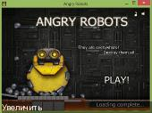 Angry Robots (2014) PC