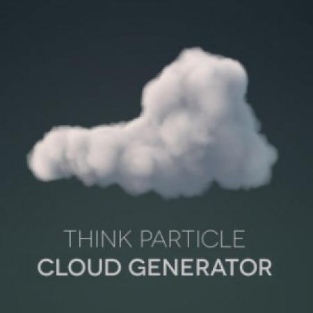 Think Particle Cloud Generator 1.2
