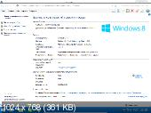 Windows 8.1 Professional Update 1 x64 by D1mka v3.5 (RUS/2014)