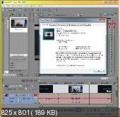 Sony Vegas Pro 13.0 Build 290 (x64)