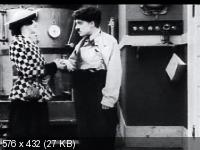 ������� ��������� - ����� ������ / Collection stars Charlie Chaplin (1914-1917) DVDRip
