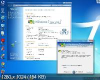 Windows 7 Ultimate SP1 NL3 6.1.7601.17514 Service Pack 1 ������ 7601 by OVGorskiy 04.2014 (x64/RUS/2014)