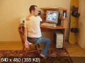 Красивая Осанка + Аптечка для Лентяев (2012) Видеокурс