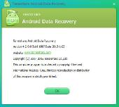 Tenorshare Android Data Recovery 4.2.0.0 Build 1887 DC 23.01.2015