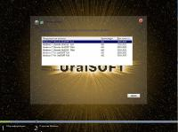 Windows 7 SP1 6in1 UralSOFT v.5.15 [x86/x64/RUS/2015]