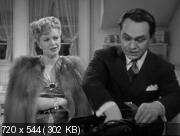 Удивительный доктор Клиттэхаус (1938) DVDRip