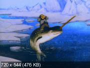 Тимун и Нарвал (Канадская сказка) (2001) DVDRip