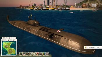 Tropico 5 + DLC Waterborne (2014/RUS/ENG/MULTi6)