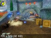 ���� ������ / Shrek The Third (2007) PC