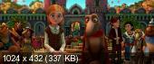 Снежная королева 2: Перезаморозка (2014) WEBRip-AVC