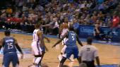 ���������. NBA 14/15. RS: Minnesota Timberwolves @ Oklahoma City Thunder [26.01] (2015) WEB-DL 720p | 60 fps