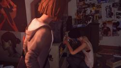 Life is Strange Episode 1-2 (2015/RUS/ENG/FRE)