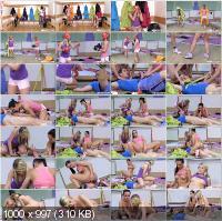 18Dom - Luci, Kara - Teen Boxers [HD 720p]