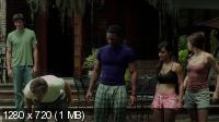 Безумные / The Demented (2013) BDRip 720p | MVO