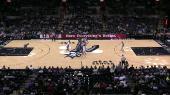 ���������. NBA 14/15. RS: Orlando Magic @ San Antonio Spurs [04.02] (2015) WEB-DL 720p | 60 fps