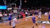 ���������. NBA 14/15. RS: New York Knicks @ Brooklyn Nets [06.02] (2015) WEB-DL 720p | 60 fps