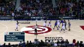 ���������. NBA 14/15. RS: Golden State Warriors @ Atlanta Hawks [06.02] (2015) WEB-DL 720p | 60 fps