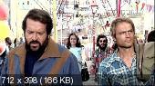 Иначе мы рассердимся / ...Altrimenti ci arrabiammo! (1974) DVDRip