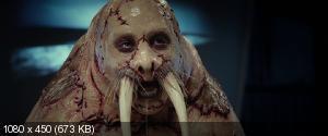������ / Tusk (2014) BDRip-AVC | DUB | ��������