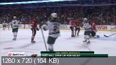 ������. NHL 14/15, RS: Florida Panthers vs Minnesota Wild [12.02] (2015) HDStr 720p   60 fps