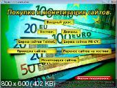 Видеокурс - Покупка и монетизация сайтов (2015) DVDRip