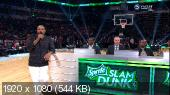 ���������. NBA 14/15. NBA All-Star Weekend 2015 / BBVA Rising Stars Practice + All Star Saturday Night [13-14.02] (2015) HDTV 1080i