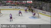 ������. NHL 14/15, RS: Washington Capitals vs Pittsburgh Penguins [17.02] (2015) HDStr 720p | 60 fps