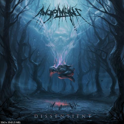 AngelMaker - Dissentient (2015)