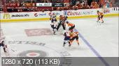 Хоккей. NHL 14/15, RS: Washington Capitals vs Philadelphia Flyers [22.02] (2015) HDStr 720p | 60 fps