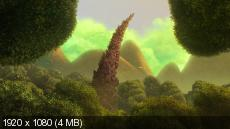 ���: ������� � �������� / Tinker Bell and the Legend of the NeverBeast (2014) BDRip-1080p   DUB   ������ ����