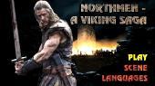 Викинги / Northmen - A Viking Saga (2014) DVD-9