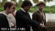 Череп и кости [1 сезон: 1-9 серии из 9] (2014) WEB-DL (1080p)