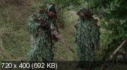 Стрелок [1-2 сезоны: 1-8 серии из 8] (2012-2014) DVDRip