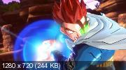 Dragon Ball: Xenoverse [PAL/ENG]