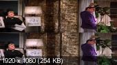 Поцелуй меня Кэт в3Д / Kiss Me Kate 3D Вертикальная анаморфная