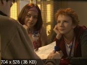Виола Тараканова. В мире преступных страстей [1 сезон: 1-12 серии из 12] (2004) DVDRip