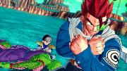 Dragon Ball: Xenoverse (2015/RUS/ENG/MULTi9/RePack)