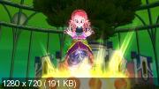Dragon Ball: Xenoverse (2015) PC | RePack от SEYTER