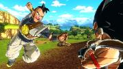 Dragon Ball: Xenoverse (2015/RUS/ENG/MULTi9)