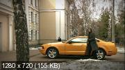 Трава под снегом [1-4 серии из 4] (2010) WEB-DL (720p)