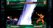 "The King of Fighters 2002: Unlimited Match (2015/ENG/JAP) ""PLAZA"""