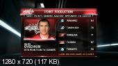 ������. NHL 14/15, RS: Washington Capitals vs Carolina Hurricanes [27.02] (2015) HDStr 720p | 60 fps
