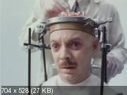 Когда умирает мозг (Мертвый мозг) (1990) DVDRip