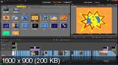 Pinnacle Studio Ultimate 18.1.602 + Content Pack (2015) PC