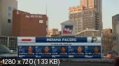 Баскетбол. NBA 14/15. RS: Cleveland Cavaliers @ Indiana Pacers [27.02] (2015) WEB-DL 720p | 60 fps