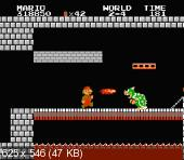 [Android] Mario Bros. NES Game (Dandy) (1983) [Платформер, RUS/ENG]