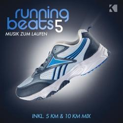 VA - Running Beats 5 Musik Zum Laufen (Inkl. 5 KM & 10 KM Mix) (2015)