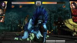WWE Immortals v 1.1.1 *Mod* (2015/RUS/Android)