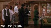 Безумные подмостки (Не шуметь) (1992) HDTVRip