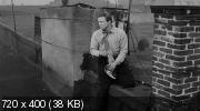 В порту (1954) BDRip